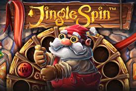 Jingle Spin Logo