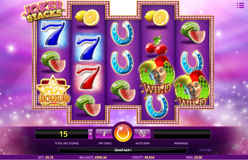 Spiele Magic Joker - Video Slots Online