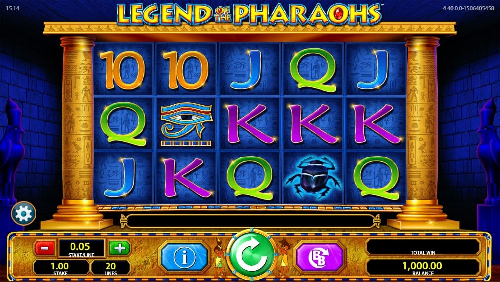 Spiele PharaohS Temple - Video Slots Online