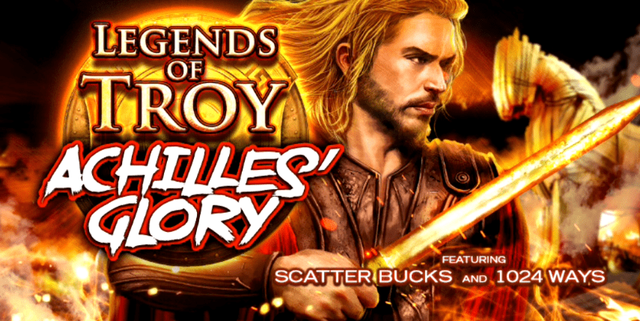 Legends Of Troy 2 Logo