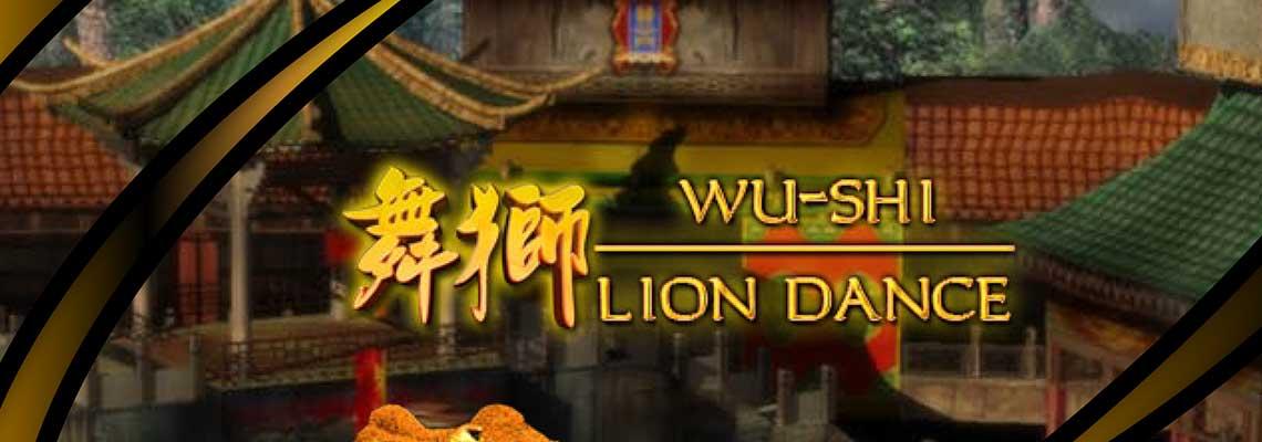 Spiele Lion Dance (Eyecon) - Video Slots Online