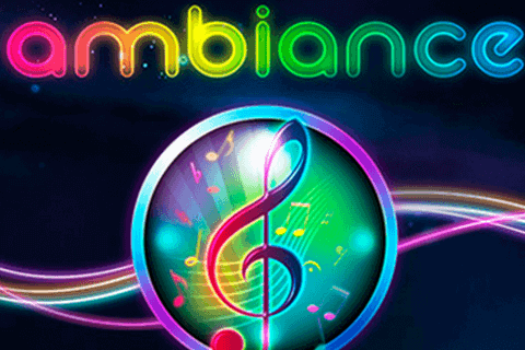 Ambiance slots game logo