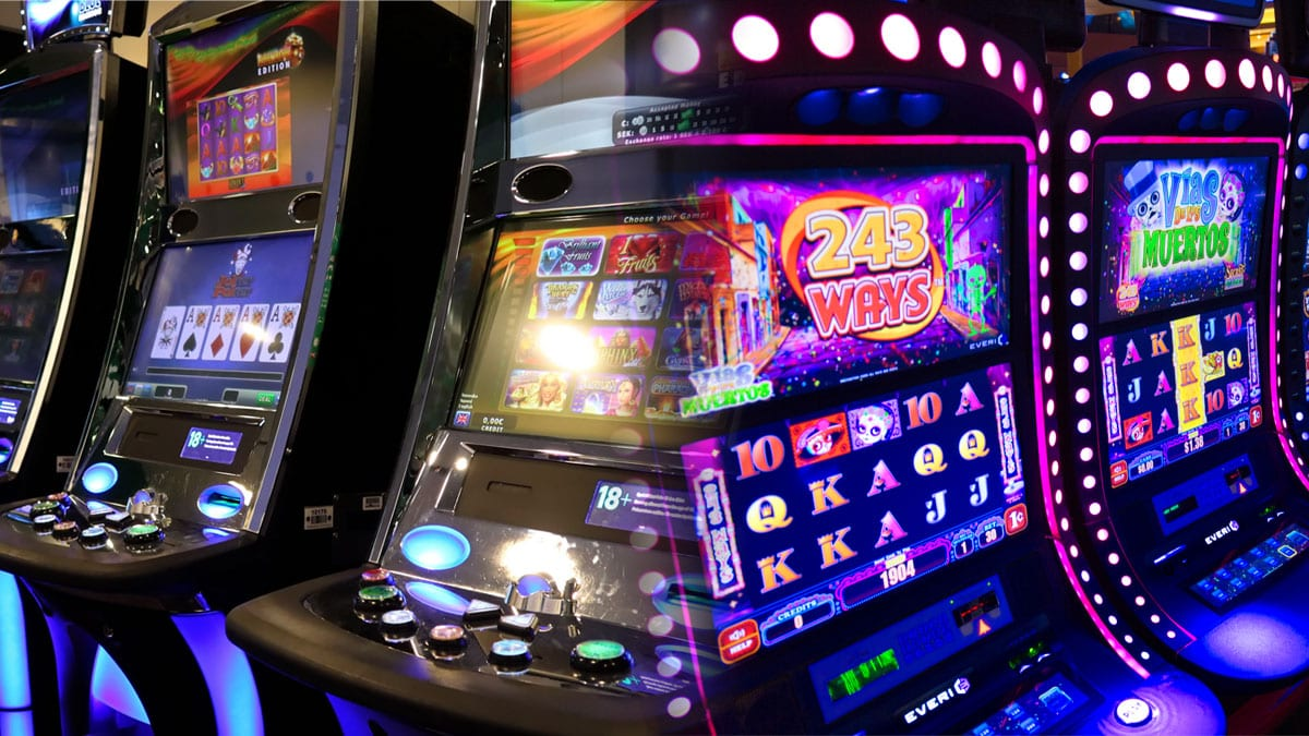 Online Casinos vs The Brick and Mortar