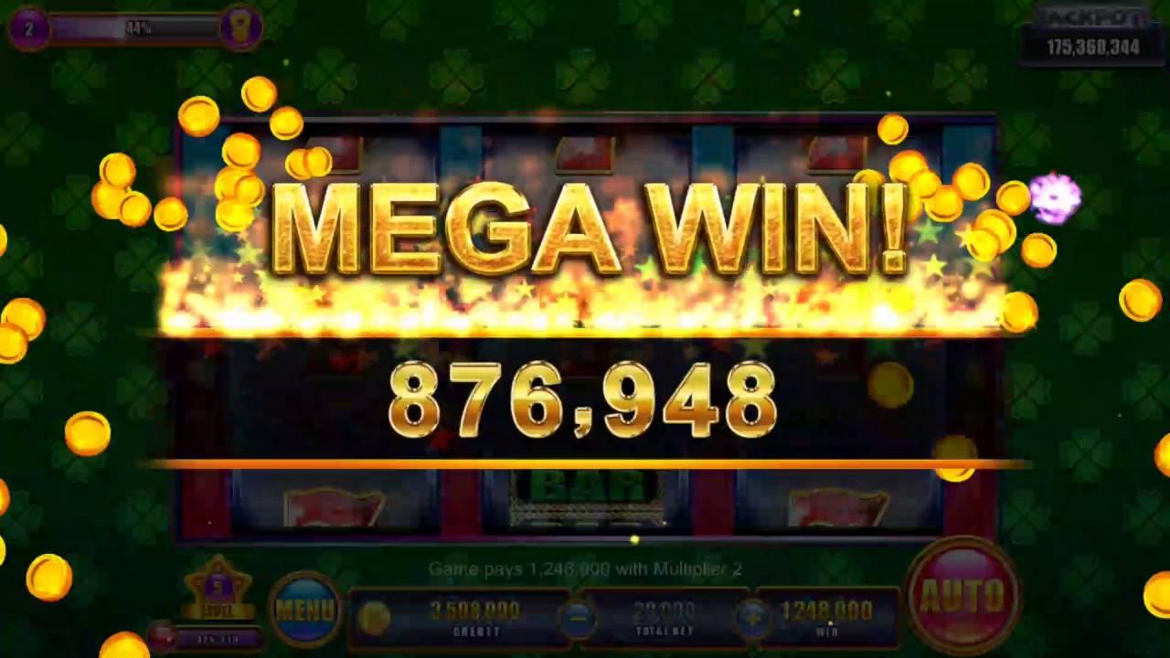 Irish Luck Jackpot wins image