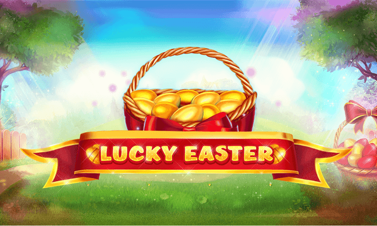 Lucky Easter Slot Wizard Slots