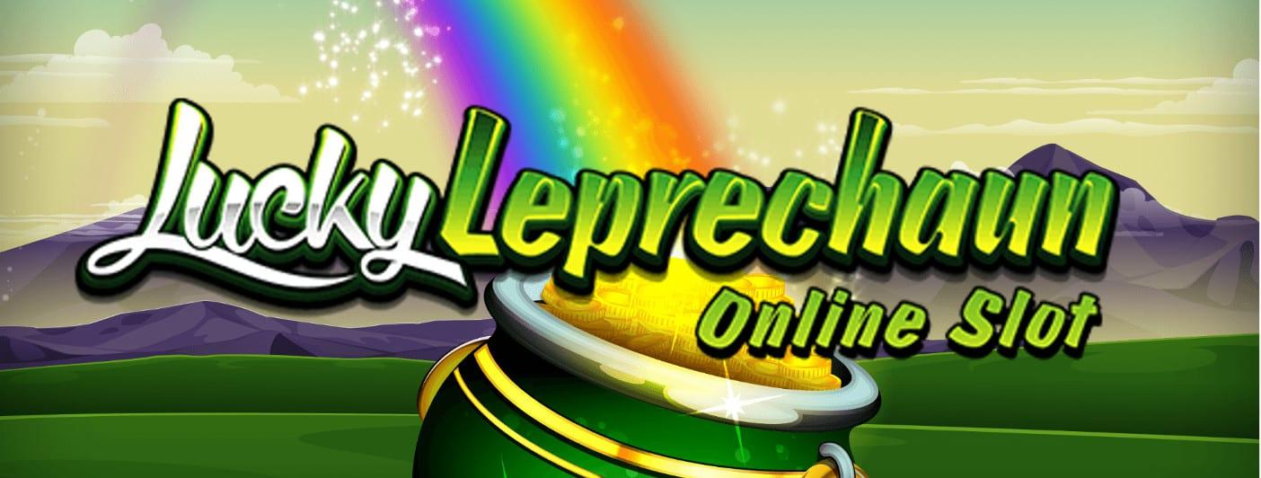 Lucky Leprechaun Mega Reel