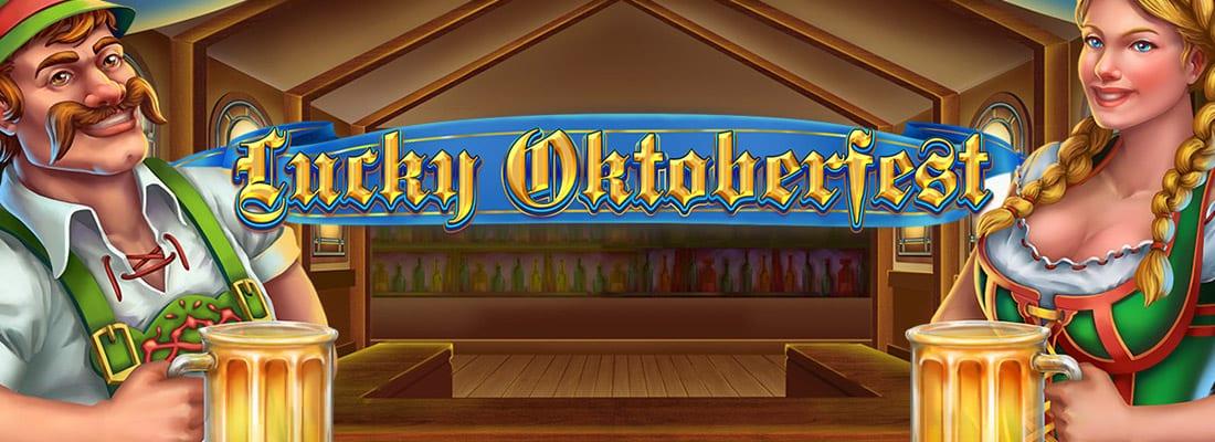 Lucky Oktoberfest Slot Wizard Slots