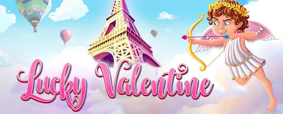 lucky valentince wizard slots