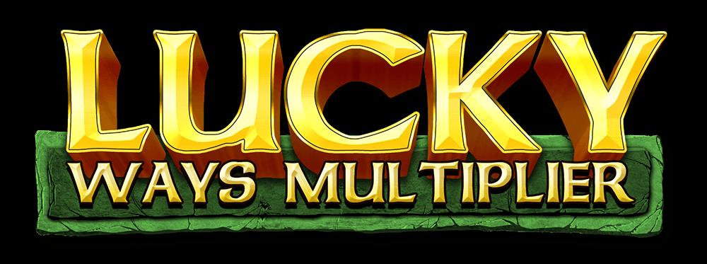 Lucky Ways Multiplier Slot Wizard Slots