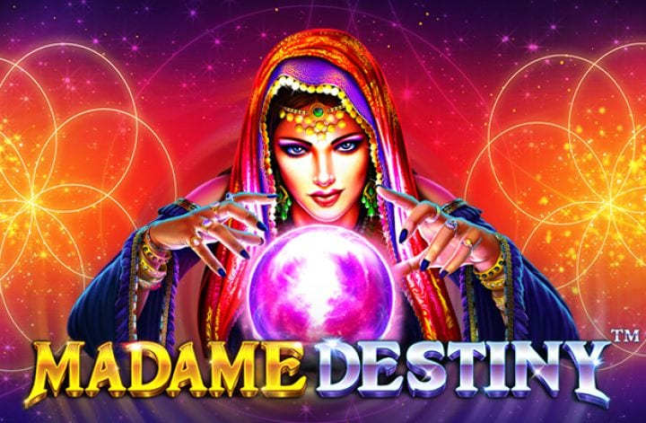 Madame Destiny Slot Wizard Slots