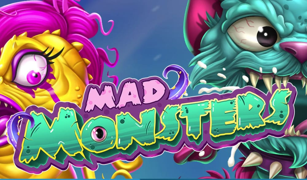 Mad Monsters Slot Wizard Slots