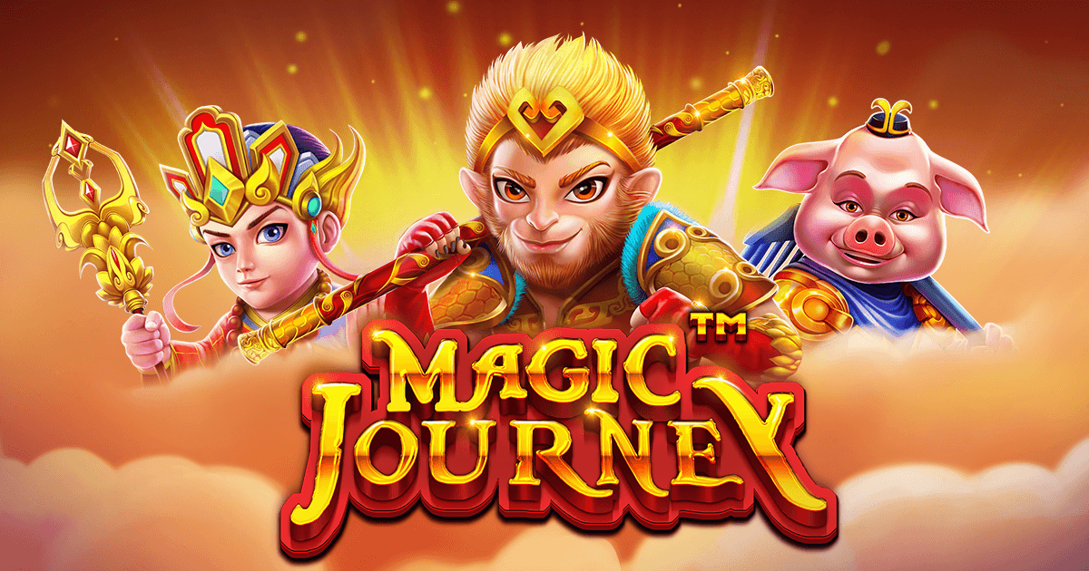 Magic Journey Slots Wizard Slots