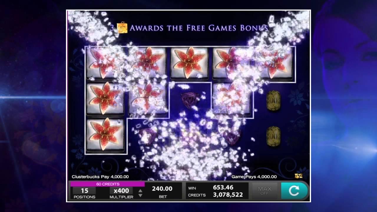 Magnificent Jewels Slot Online