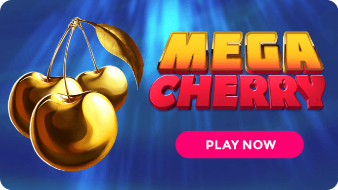 Mega Cherry Slot Wizard Slots