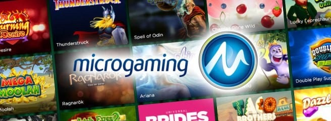 Microgaming Games to Play