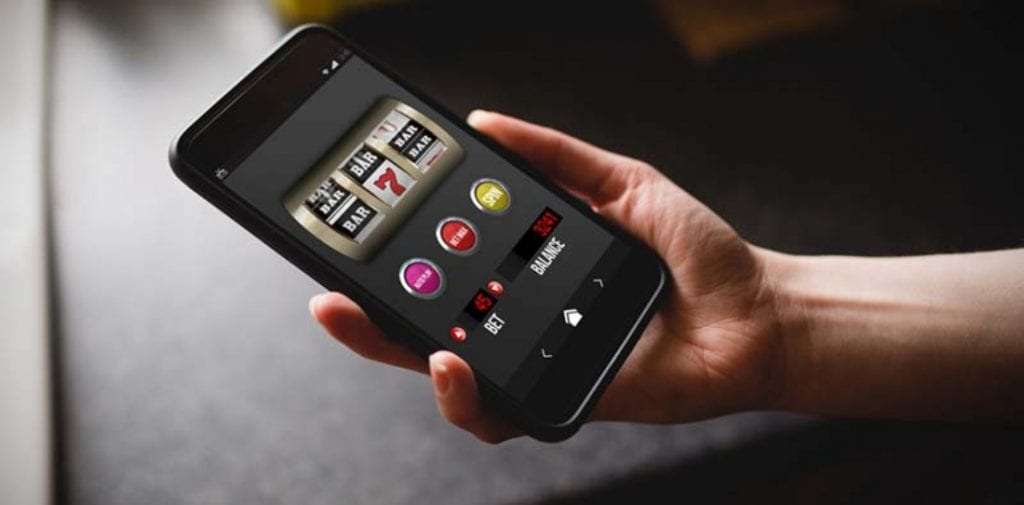 PHONE DEPOSITS