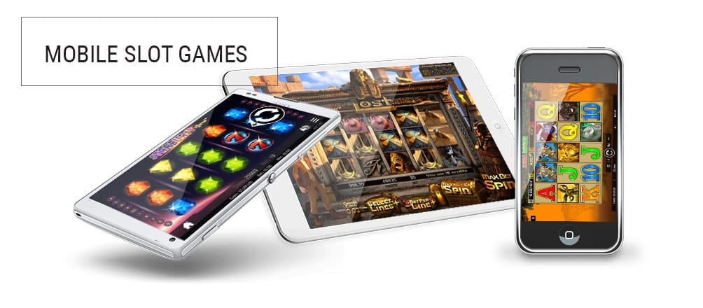 What Are Mobile Slot Games?