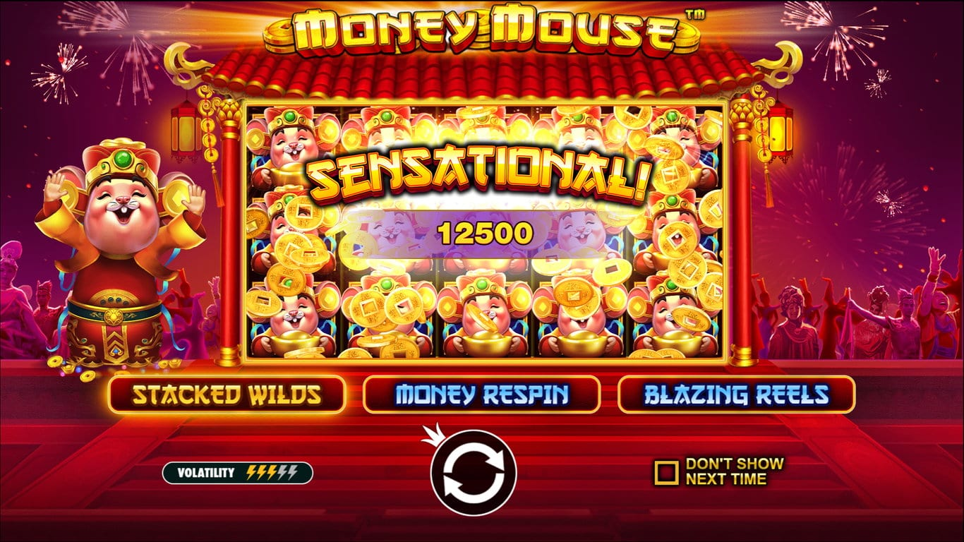 Money Mouse Free Slots