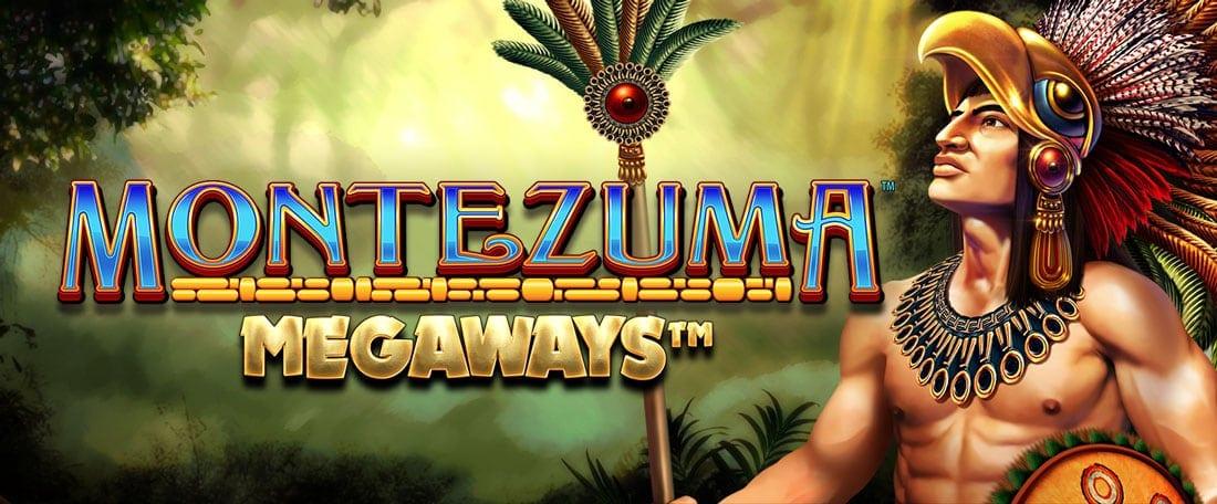 Montezuma Megaways Slot Wizard Slots