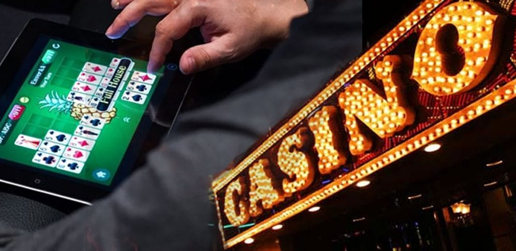 10 Reasons to choose Online Casinos Over Brick and Mortar Casinos