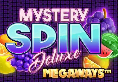 Mystery Spin Deluxe MegaWays logo casino