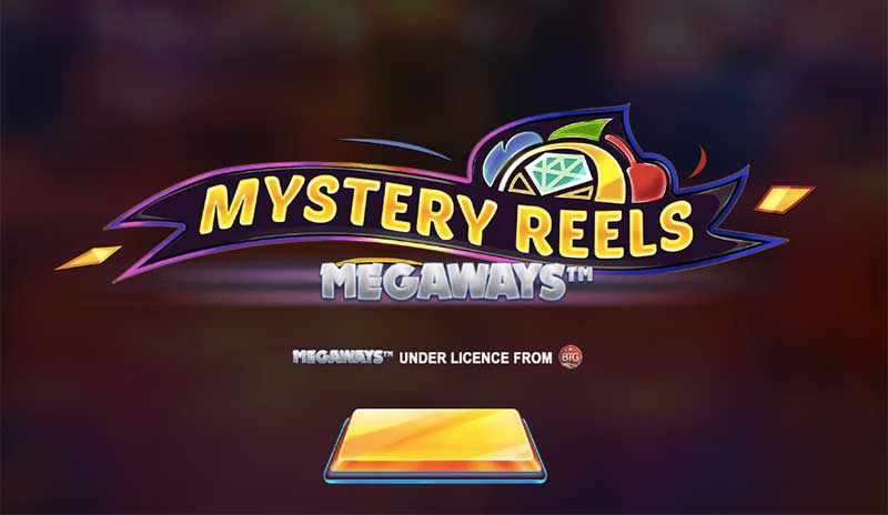 Mystery Reels Megaways Slot Wizard Slots