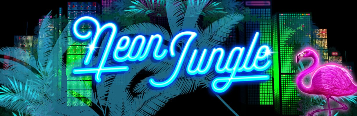 Neon Jungle logo
