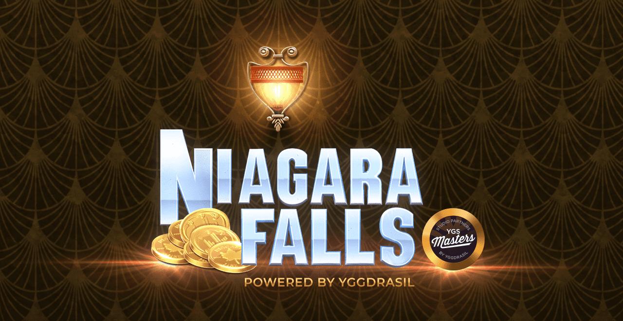 Niagara Falls Slot Wizard Slots