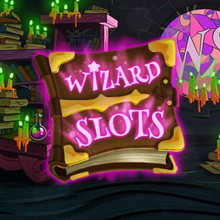 Five of the best new slot games to hit Wizard Slots