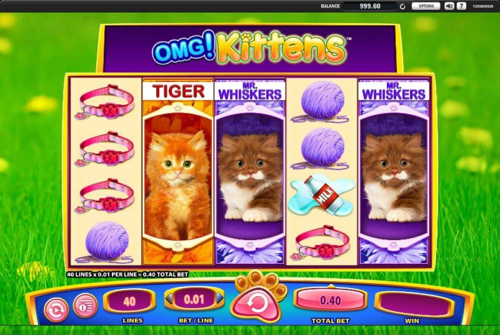 Omg Slot Games