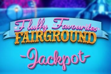 Fluffy favourites fairground slot offers cuddly winnings ultimate
