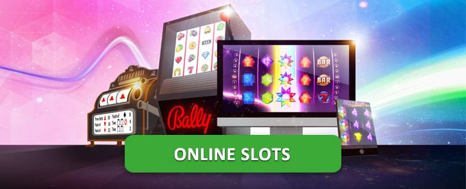 Top 5 best slots developers around the world