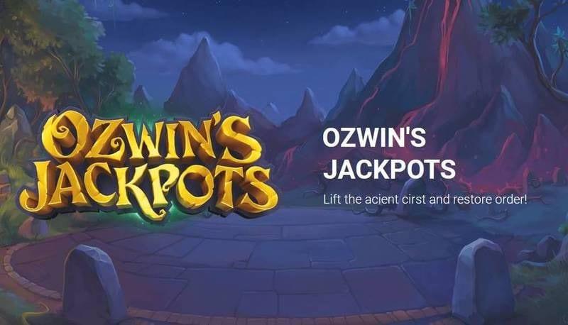 ozwin s jackpots slots game wizard slots