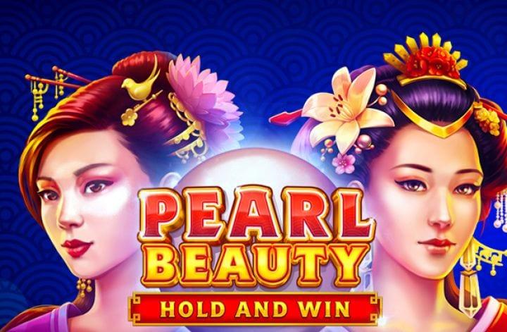 Pearl Beauty Slot Wizard Slots