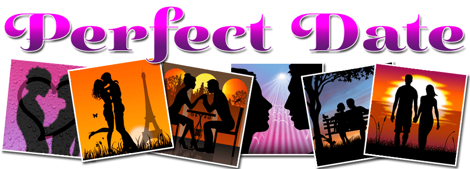 The Perfect Date Slot Logo Wizard Slots