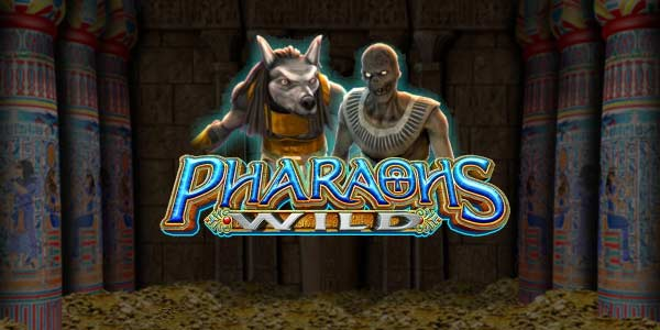 Pharaoh's Wild Slots Game | Wizard Slots