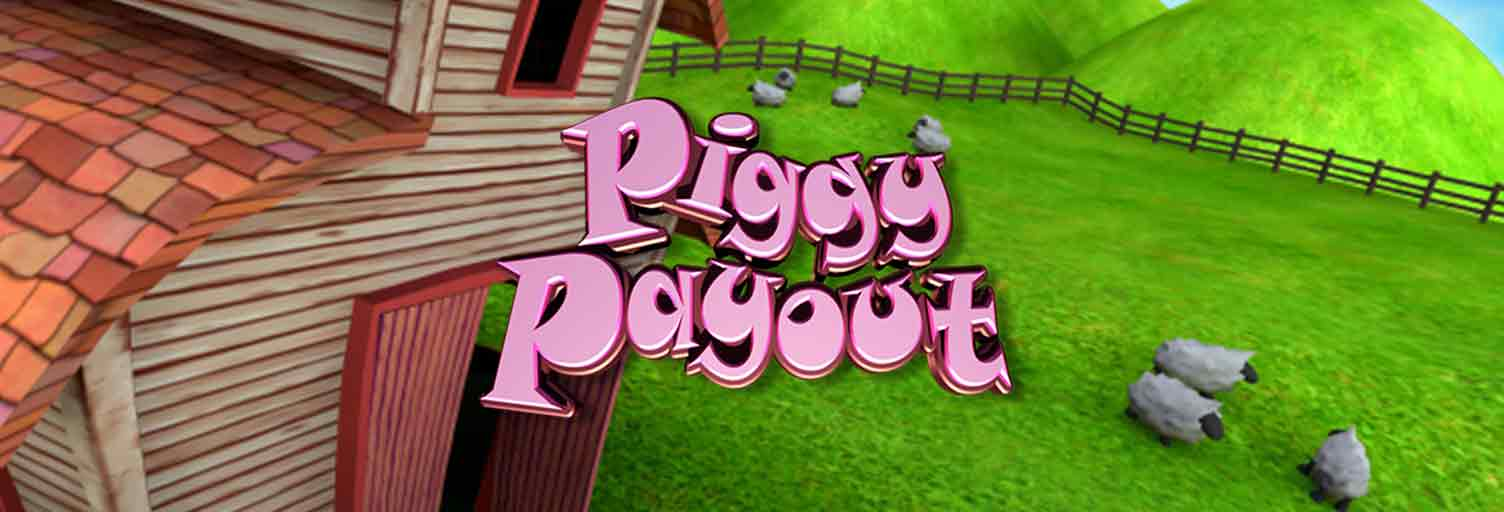 Piggy-payout Wizard Slots