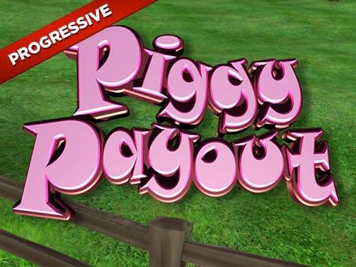 Piggy Payout Jackpot Slots Game logo