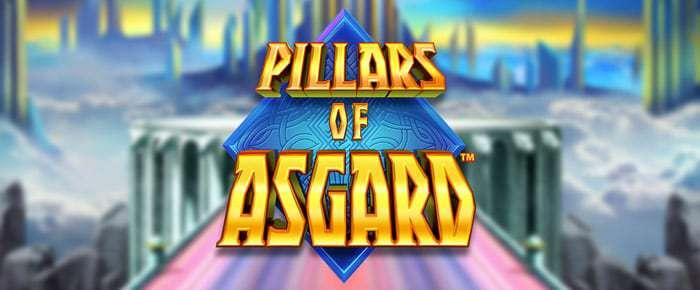 Pillars of Asgard Slot Wizard Slots