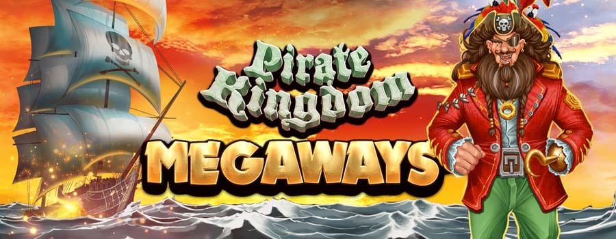 Pirate Kingdom MegaWays Slot Wizard Slots