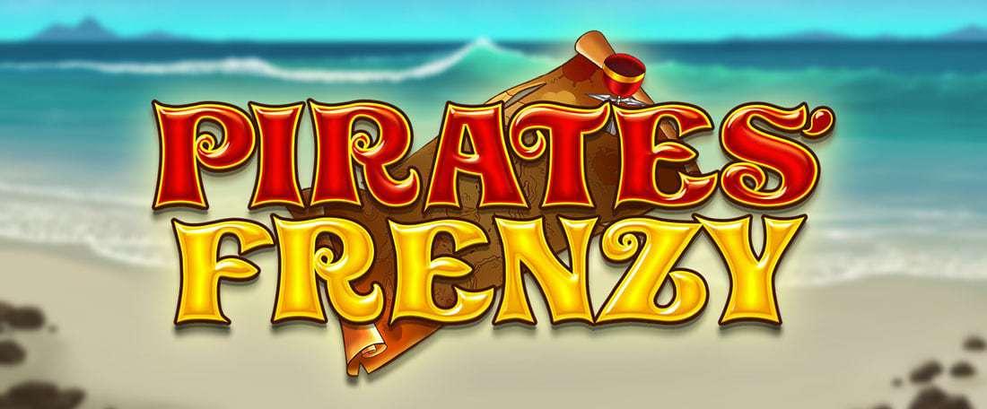 pirates frenzy wizard slots