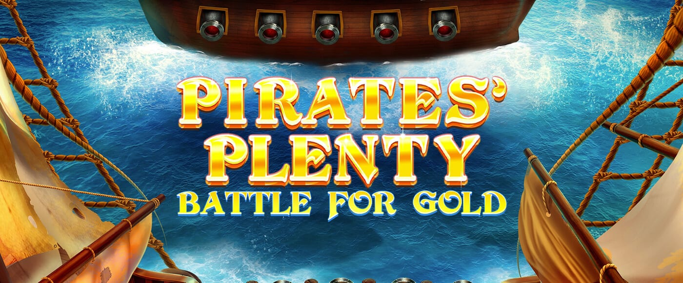 Pirates Plenty Battle for Gold Slot