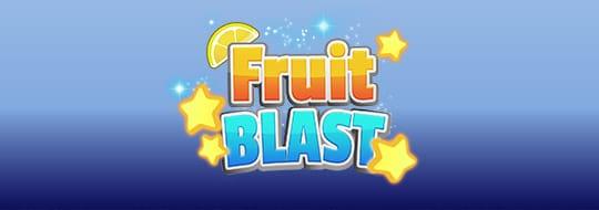 Fruit Blast WizardSlots