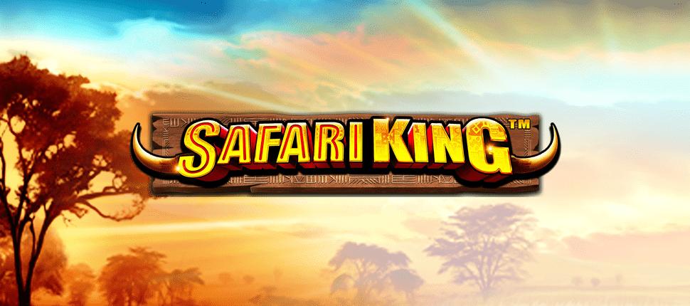 Safari King slot