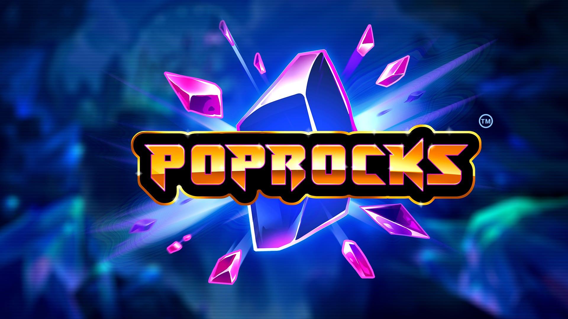 Poprocks Slot Wizard Slots