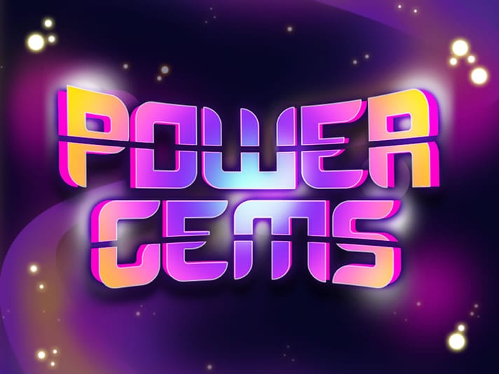 Power Gems Logo