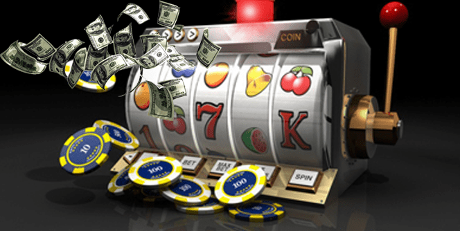Online Slots Tips and Strategies