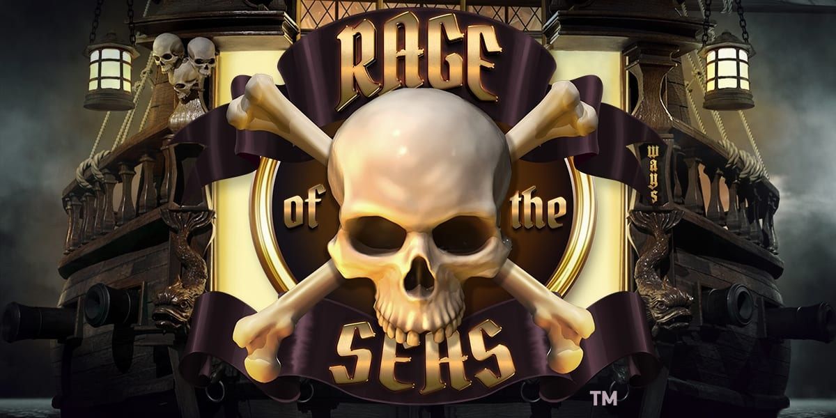 Rage of the Seas Slot Wizard Slots