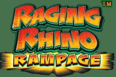 Raging Rhino Rampage slot Wizard Slots