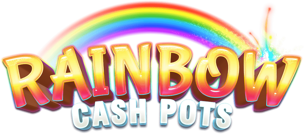 Rainbow Cash Pots Slots Game